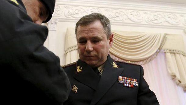 Василь Стоєцький
