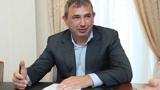 Олександр Нечитайло