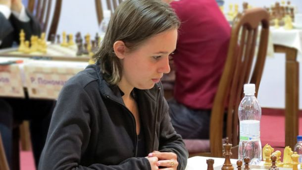 Марія Музичук