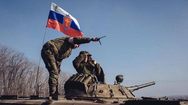 Боевики резко активизировались за минувшие сутки, — ИС
