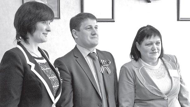 Харьковские учителя