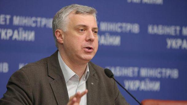 Министр образования и науки Сергей Квит