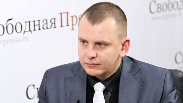 Юрий Лексутес