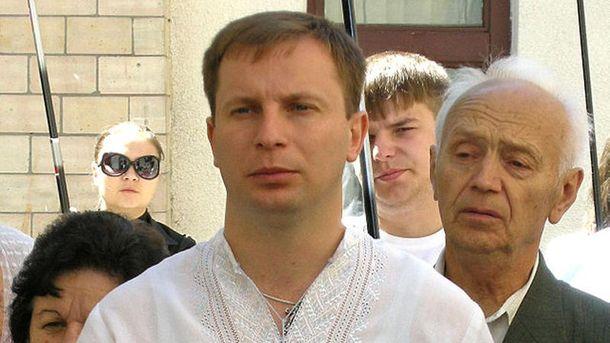 Степан Барна