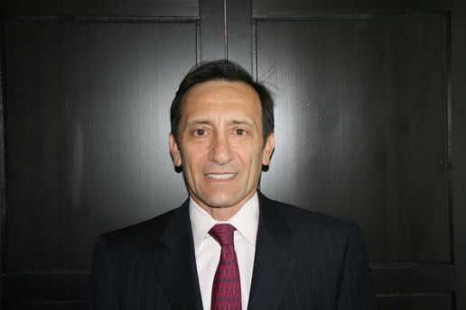 Родольфо Аморесано