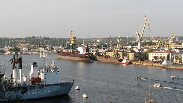 Севастопольський морський завод