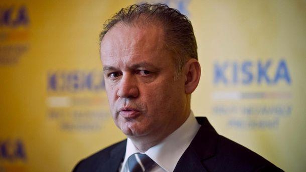 Андрей Киска