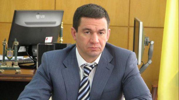 Григорій Самардак