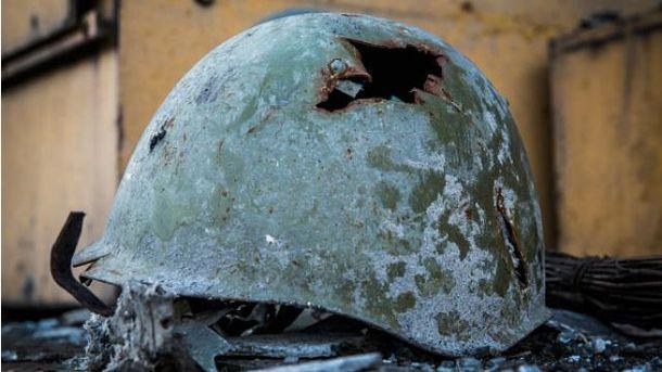 Один військовий загинув на Луганщині