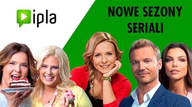Польські серіали