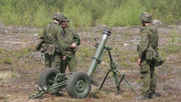 120-мм міномет 2Б11