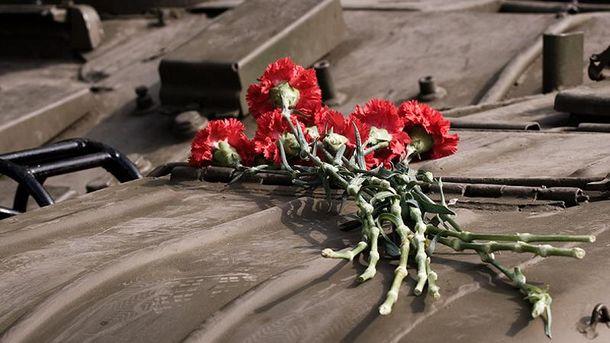 День победы останется праздником в Украине