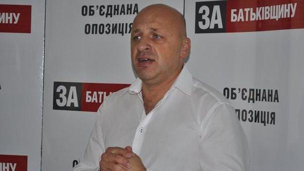 Александр Ксенжук