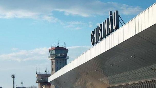 Аеропорт Кишинева