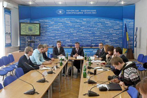 Украинские судьи инициируют создание дискуссионного клуба с общественностью