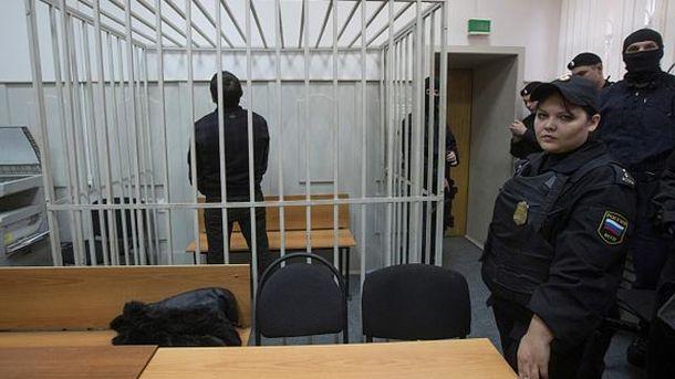 Суд над Дадаєвим