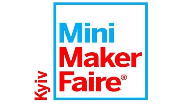Kyiv Maker Faire