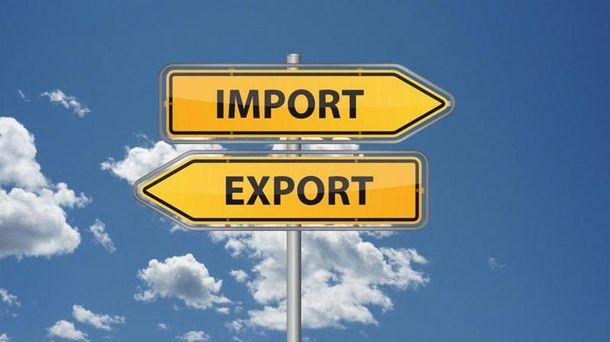 Экспорт в Украине превысил импорт