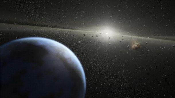 Астероїд