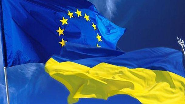 Брюссель не будет откладывать имплементацию Соглашения о зоне свободной торговли с Украиной