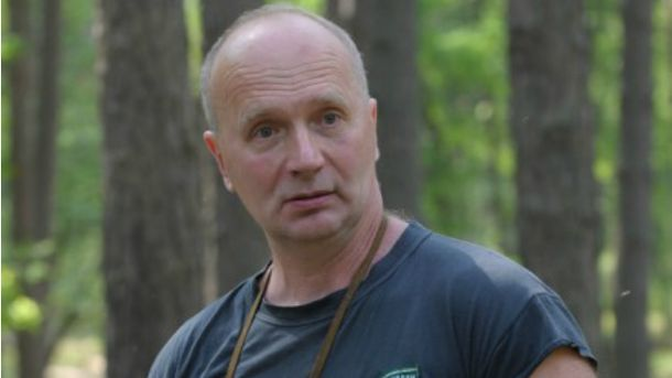Володимир Борейко