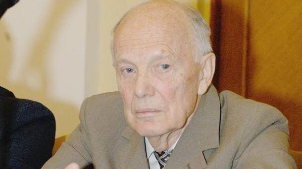 Борис Патон