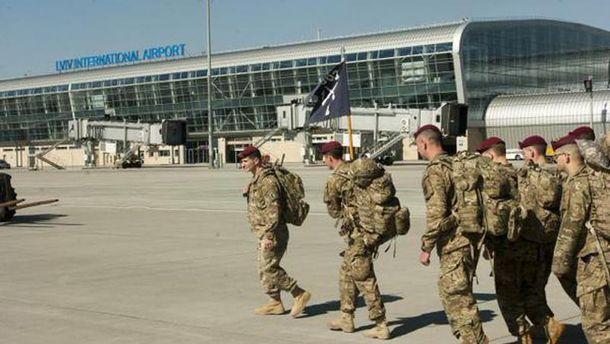 Американські десантники