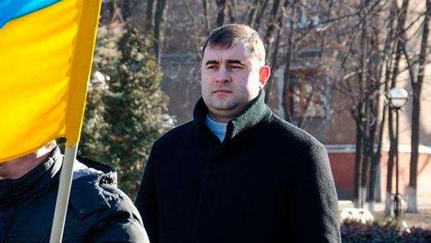 Владимир Ржавский