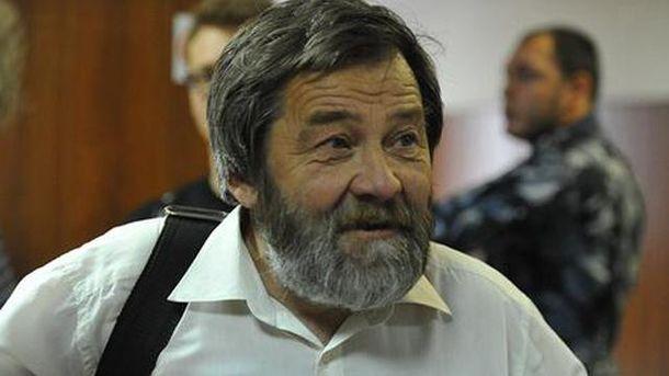 Сергій Мохнаткін