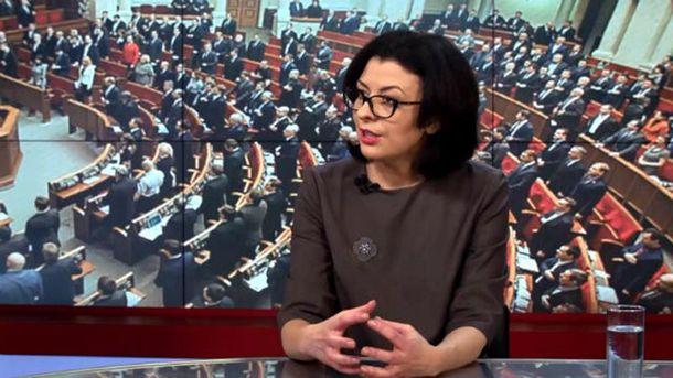 Оксана Сироед