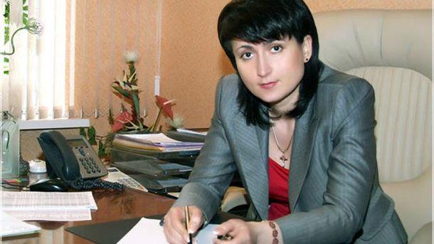 Ганна Ігнатенко