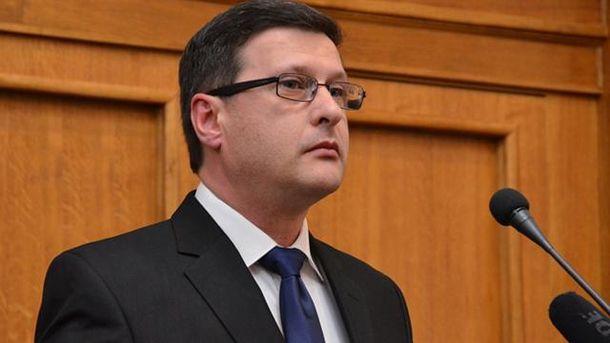 Олександр Петік