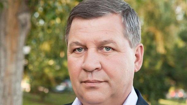 Володимир Проценко