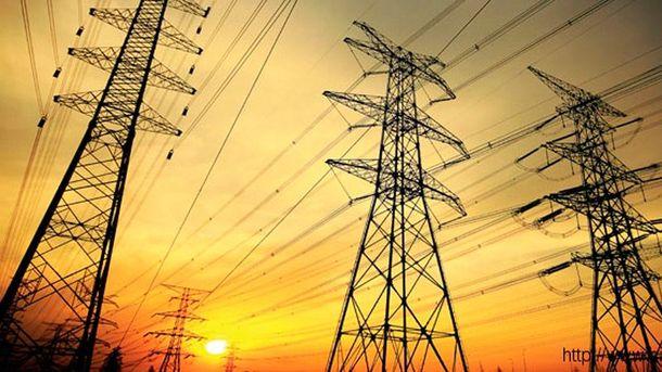 Вежі електропередач