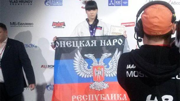 Олеся Овчаренко