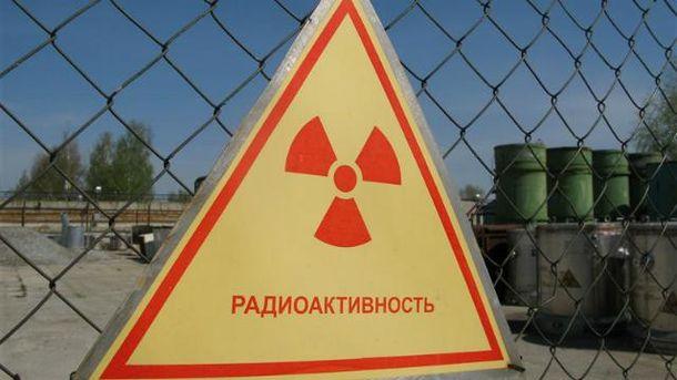 Росія відправила в Крим небезпечний вантаж