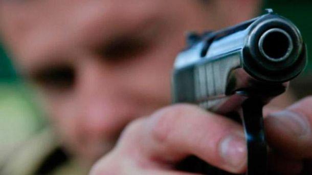 Стрілянина на Полтавщині