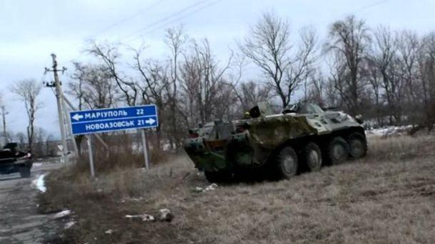 Військовий пояснив, чому Широкине — важливий стратегічний об'єкт
