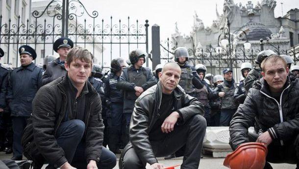 Акции протестов могут возобновиться, если шахтерам не выплатят зарплату, — профсоюзы