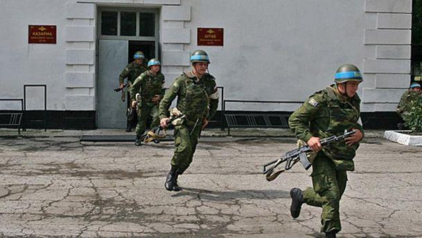 """Экс-разведчик КГБ Швец: """"Путина не взяли в разведку из-за его способностей """"ниже среднего"""". Его называли Окурком и Бледной молью"""" - Цензор.НЕТ 7138"""