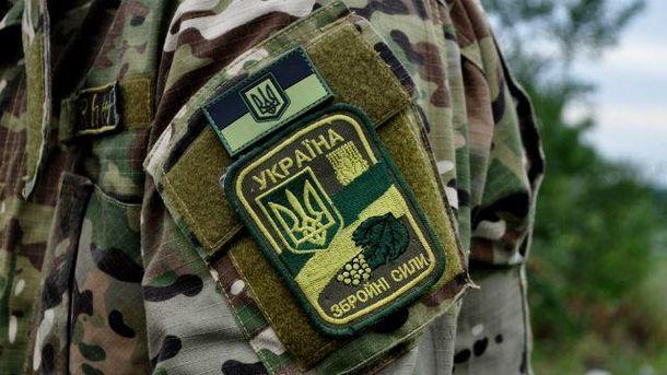 В Гранитном солдат застрелил сослуживца, — СМИ