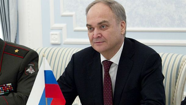 Анатолій Антонов