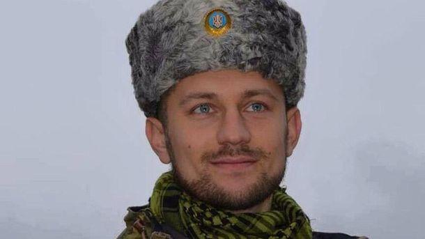 Погибший Иван Сотник