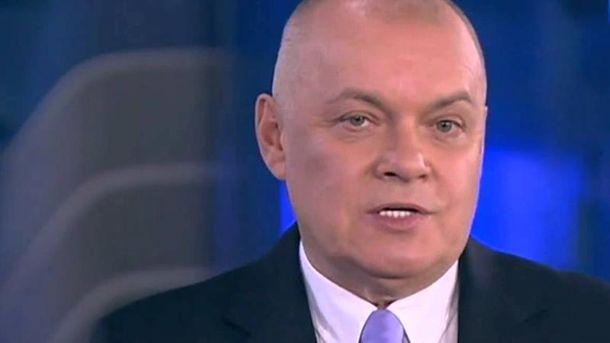 Дмитро Кісєльов