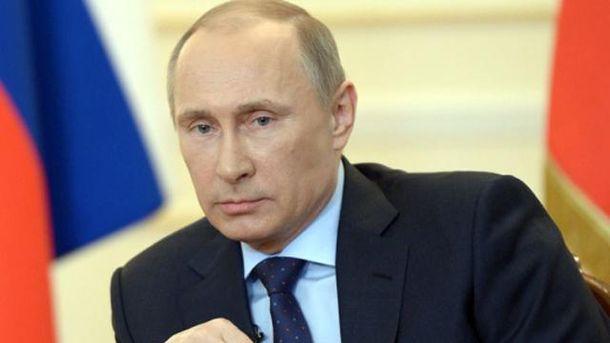Путін хоче, щоб українські біженці годували себе самі