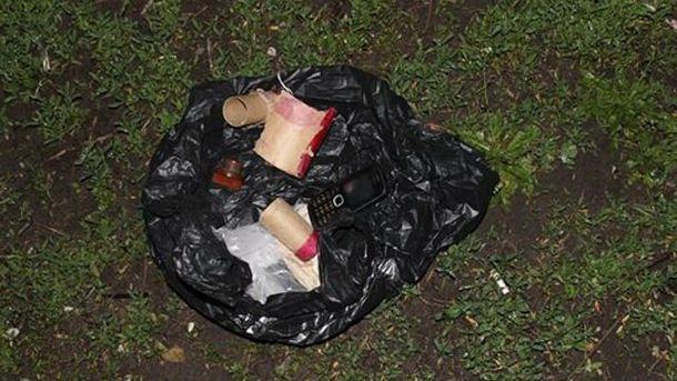 В Харьковской области должен был произойти ужасный теракт. СБУ задержала диверсантов