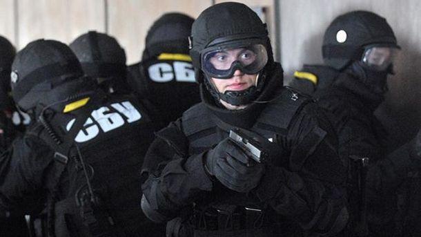 СБУ попередила теракт на День Перемоги у Дніпропетровську