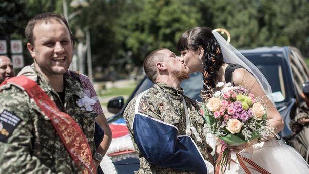 Весілля терориста Мотороли