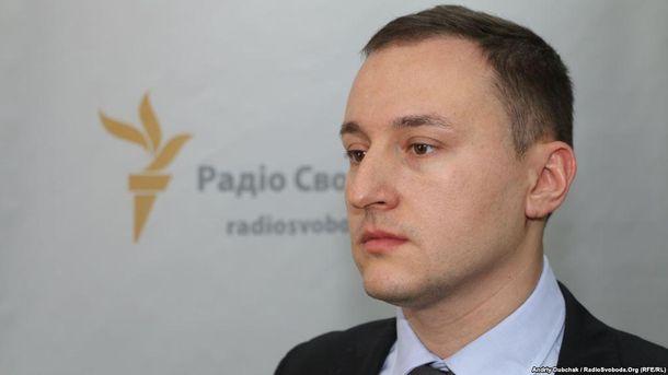 Олексій Рябчин