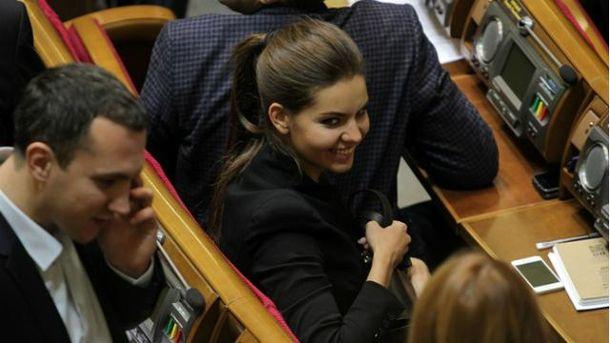 Алена Кошелева